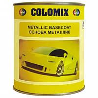 """Colomix 387 Базовая краска с эффектом металлик """"Папирус"""""""