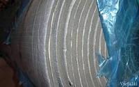 Шумоизоляция вспененный каучук VIKAR Soft 6 мм.х 1 м.