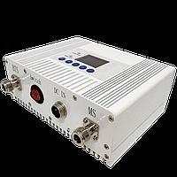 Репитер, усилитель мобильной связи двух-диапазонный  PicoCellink 3G-WCDMA/4G LTE2600