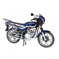Мотоцикл Musstang MT150-5 (SUZUKI)