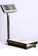 Весы торговыее Планета Весов ПВП-TCS-B1000 кг 800х600 усиленная платформа