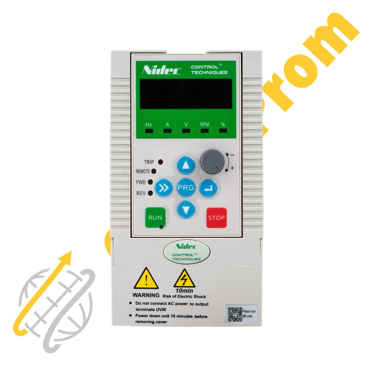 Перетворювач частоти NE300-4T0550G/0750P. Частотний перетворювач 380В