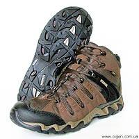 Треккинговые ботинки Meindl Respond MID GTX Размер EUR  43
