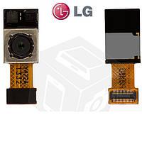 Камера основная для LG Optimus G3 D855, 13.0 mpix, оригинал