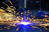 Лазерная резка и гибка листового металла