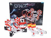 """Тир набор игровой Space Wars BLD Toys """"Стрельба из бластера по гравитрону с мишенями"""" B3229 ск2"""