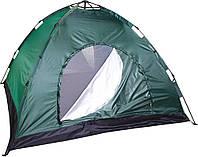Палатка туристическая 4 местная (WM-OT323) ск2
