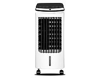 Портативный охладитель воздуха Germatic BL-199DLR-A пульт, сенсорное управление / Мобильный кондиционер,120W