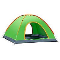 Палатка туристическая 2 местная (200 х 150 х 110) МТР ск2
