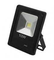 Прожектор светодиодный LED 10W  6400K LUMEN