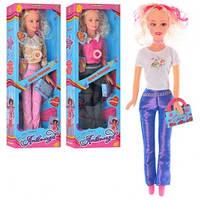 Кукла ходящая  A 1845 RU