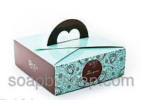 Коробка  с ручкой, фото 1