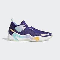 Баскетбольные кроссовки Adidas D.O.N. Issue #3 (Артикул:H68046)