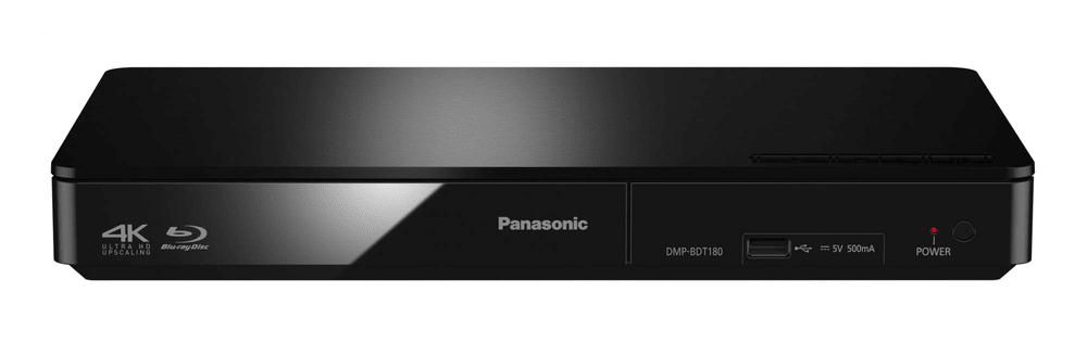 Blu-ray плеєр Panasonic DMP-BDT180