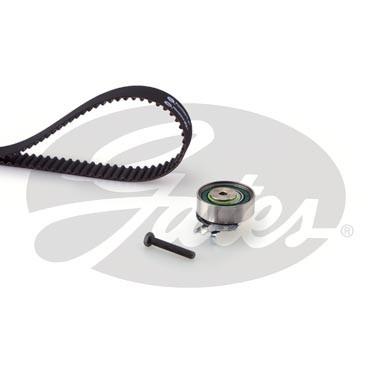 Комплект ГРМ для Aveo 1.5 , Lanos 1.4-1.5 , Astra F , Astra G , Vectra B ,Vectra A ,Kadett E CONTITECH CT874K1