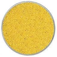 Песок для песочной церемонии Желтый № 2