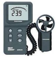 Цифровой анемометр AR 826