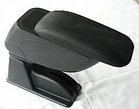 Подлокотник LADA Kalina подлокотник на для LADA ВАЗ Лада Kalina / ВАЗ 1117-19 / Лада Гранта ASP Slider Lux