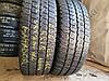 Зимние шины б/у 215/65 R16c Matador