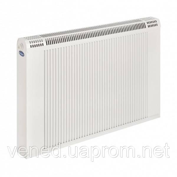 Радиатор медно-алюминиевый REGULLUS R5/070 боковое подключение