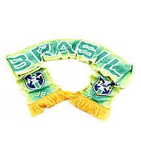 Шарф ЧМ-2014 UFT Scarf Brazil