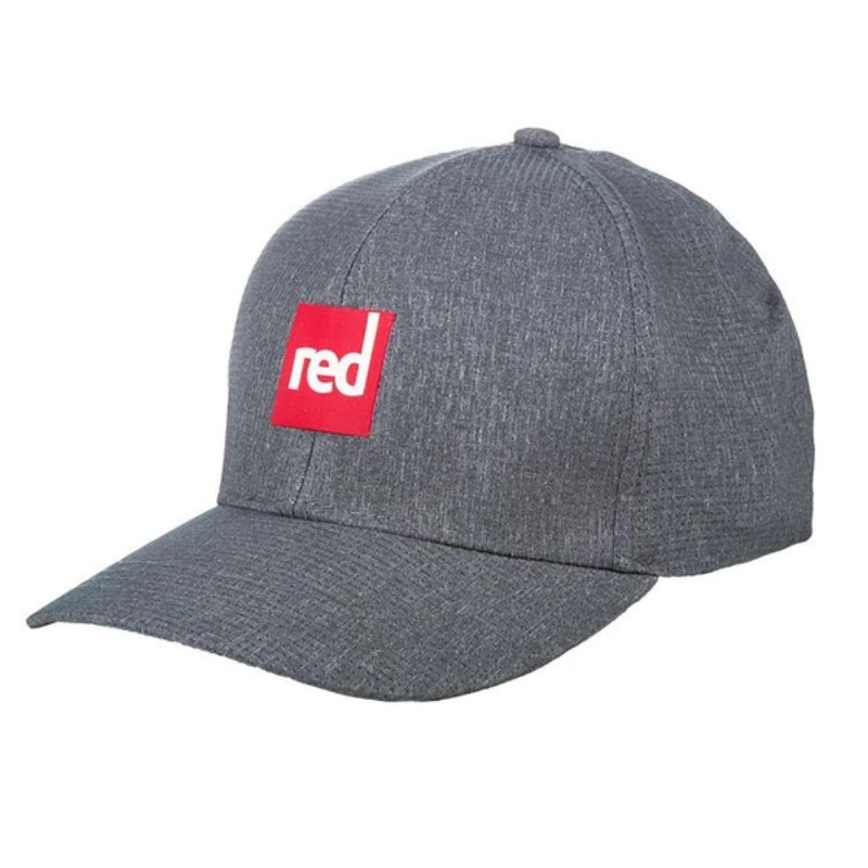 Кепка Red Originlal Performance Cap - Grey