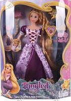 Кукла принцесса Рапунцель 1371А