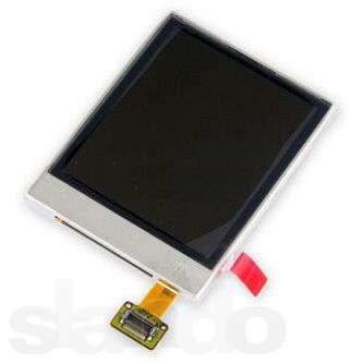 Дисплей Nokia 3250 (high copy)