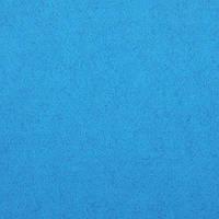 Фетр голубой, 100*80 см, 1 мм