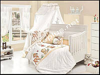 Детский набор постельных принадлежностей  First Choice бамбук Honey