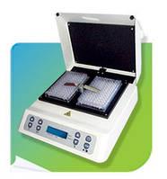 Пристрій для струшування та інкубації мікропланшет Immunochem-2200 (2 планшети)
