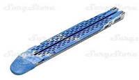 ECR60B Кассеты со скобами к аппарату эндоскопическому сшивающему ECHELON 60 ENDOPATH, синие