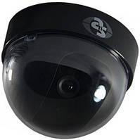 Видеокамера ATIS AD-700B/2.8 цветная купольная для видеонаблюдения