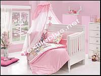 Детский набор постельных принадлежностей  First Choice бамбук Well