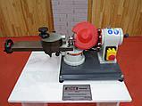 Заточной станок для дисковых пил CORMAK JMY8-70, фото 2