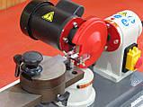 Заточной станок для дисковых пил CORMAK JMY8-70, фото 5