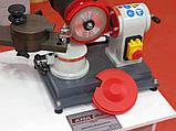 Заточной станок для дисковых пил CORMAK JMY8-70, фото 7