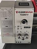 Универсальный токарный станок CORMAK TYTAN 750 Vario, фото 6