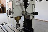 Фрезерный станок CORMAK HK-25L Vario, фото 4