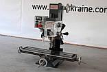 Фрезерный станок CORMAK HK-25L Vario, фото 7