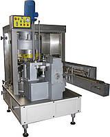 Машина закаточная для металлических банок Ж7-УМЖ-6 ( улучшенный аналог КЗК-79 )