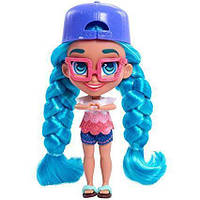 Hairdorabl Dolls Куколка Сюрприз с роскошными волосами scs кукла Хэрдораблс+ USB лампа