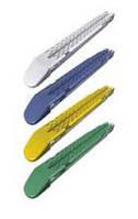 ECR60G Кассеты со скобами к аппарату эндоскопическому сшивающему ECHELON 60 ENDOPATH, зеленые