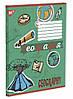 Набір  шкільних предметних зошитів в клітинку YES 48 аркушів, фото 5