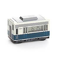 Будильник вагончик трамвая UFT Tram