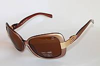 Качественные солнцезащитные очки с полароидной линзой, фото 1