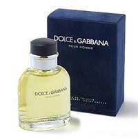 Миниатюра Dolce & Gabbana Pour Homme 4,5ml