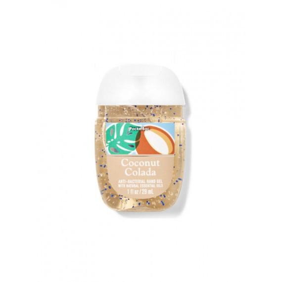Санитайзер (антисептик) для рук Bath & Body Works Coconut Colada