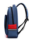 Рюкзак школьный 37*27*11, фото 7