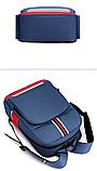 Рюкзак школьный 37*27*11, фото 9